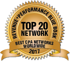 mThink Top 20 CPA Networks 2017